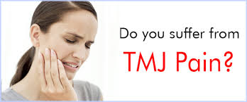 DO YOU SUFFER FROM TMJ PAIN?